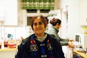 Rumania Petrova.