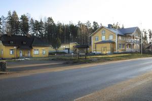 Nu kan det bli ny fart på värdshuset Lokatten i Los. Ett bygglov för att göra HVB-hem för ensamkommande flyktingbarn har godkänts.