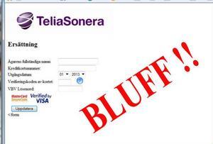 Länken går till den här sidan som troligen finns upplagd på en spansk server