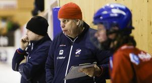 Magnus Ringblom lämnar Katrineholm.