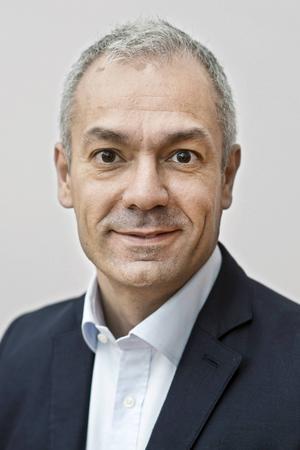 Arturo Arques, privatekonom på Swedbank.