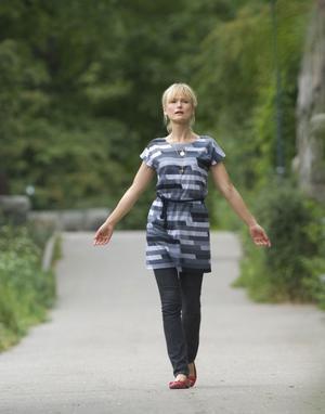Kommer. Cajsa-Stina Åkerström uppträder i Sandviken i sommar, på Musik i bruksmiljö i slutet av juli.