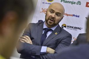 Förbundskaptenen Vedran Bosnics ser ut att satsa på en ung trupp i EM-kvalet. Denzel Andersson är en av två spelare födda 1996 uttagna i bruttotruppen.