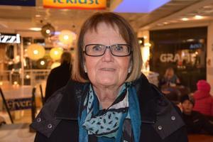 Gudrun Johansson, Långviksmon: – Självklart. Jag släcker alltid ljusen när jag åker hemifrån. Jag har för vana att kolla en extra gång, att de verkligen är släckta.
