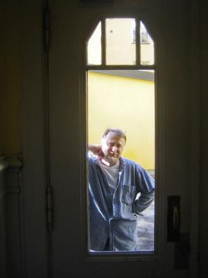 Torgny Åström, en ensamvarg som inte kan vara ensam. Och ensam torde han inte vara i dag på sin 70-årsdag, som han firar i Stockholm.