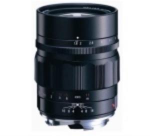 Prisvärt och ljusstarkt tele till Leica M