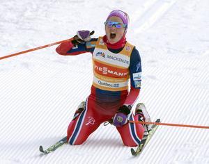 Therese Johaug hoppar över semestern för att kunna träna mer.