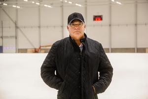 Nils Stefansson är ordförande i Broberg.