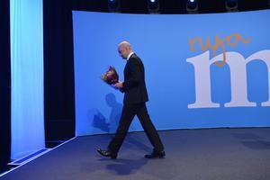 Fredrik Reinfeldt avgick i går kväll som statsminister och meddelade att han också lämnar posten som Moderatledare.