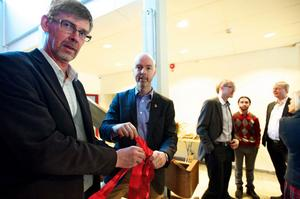Gunnar Barke (S) (Inbjudna Ingalill Persson kommer inte)