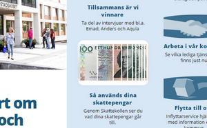 Bild från Sandviken kommuns hemsida.