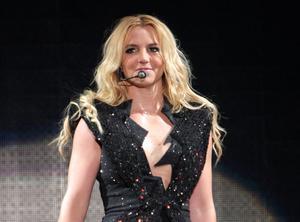Britney Spears. Foto: Scanpix.