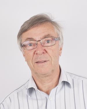Lennart Palm (S), har varit ordförande i kommunfullmäktige i 23 år.