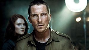 Christian Bale övertygades om att ta rollen i