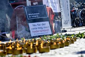 I måndags var det elva år sedan Fadime Sahindal sköts till döds i Uppsala av sin egen pappa. Hennes död satte fokus på hedersvåldet i Sverige, men trots att det hänt mycket på området finns det mycket kvar att göra.