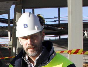 Anders Hansson.
