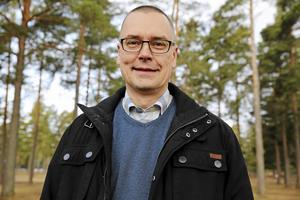 Mikael Thalin menar att detta projekt kan ge positiva effekter för Orsas många entreprenadföretag.