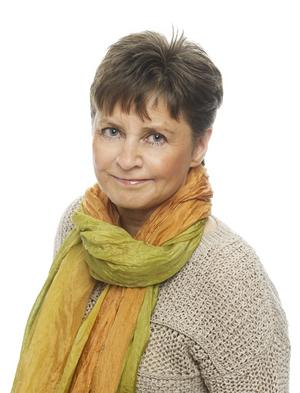 Liselotte Jansson Alzheimerfonden