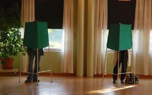 Många är med i Svenska kyrkan, men få utnyttjar möjligheten att rösta i kyrkovalet. Foto: Karin Janson/DT