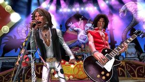 Guitar Hero släpps i en ny version. Den här gången är det