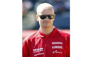 Tobias  Johansson. Foto: Lars Ingvar Eriksson