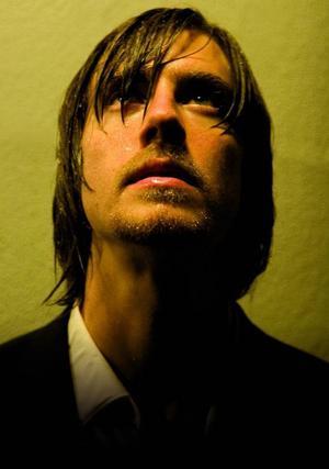 Skådespelaren Pål Sverre Valheim Hagen har huvudrollen i den norske regissören Erik Poppes