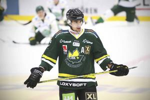 Nils Bergström gjorde 3–1 för ÖIK på bortaplan mot Hudiksvall, men det blev till slut en andra förlust för ÖIK i allettan.
