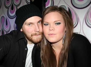 Konrad. Henrik och Sandra