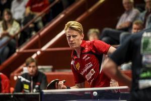 Kuggen Hampus Nordberg fortsätter sin satsning med Suif.