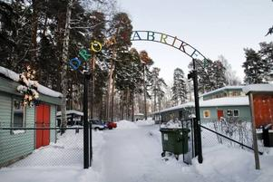 Drömfabriken. Foto: Fredrik Selgeryd.