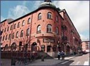 Centralpalatset 1998.