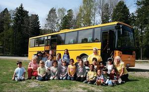 GÖRS OM. Sandvikens kommun har avbrutit köpet av mobil förskola. Upphandlingen måste göras om. Det innebär att starten försenas.