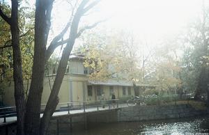 Strömpis 1960-talet.