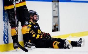 Ishockey, SM, Final, J18, Sebastian Manberg, Skellefteå