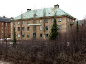 Böndernas hus i Falun får ny ägare