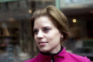 Anette Fröberg, Härnösand: – Hemskt, men för några är det väl bra.