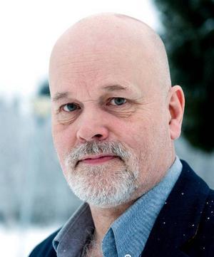 Bengt Eriksson, talesperson på RPK.