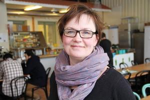 YH-utbildningen i processteknik kan bli en bra chans att marknadsföra kommunen, hoppas utbildningsledare Lena Åslund Lööf.