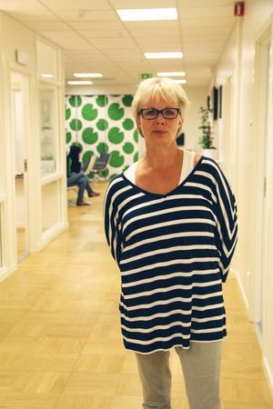 Helene Shoultz, vdpå Koppardalens vårdcentral är mycket kritisk till landstingets agerande och beslut.