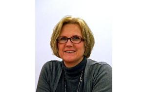Christin Elofsson-Arons. Arkivfoto: Jennie-Lie Kjörnsberg