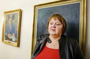 Kommunalrådet AnnSofie Andersson (S) har inte sett någon anledning att offentligt uttala sig om parasitjakten.