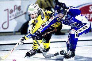 Daniel Jonsson var en av Brobergs bästa spelare.