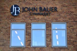 De fristående John Bauer-gymnasiumen avvecklades förra året.