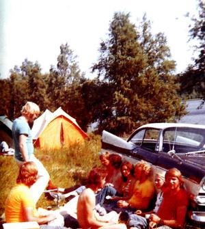 Raggarkulturen startade i mitten av 1950-talet men har levt vidare och blivit en etablerad del av svensk kultur.