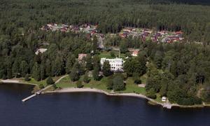 Engeltofta rustas upp för 100 miljoner kronor vilket bland annat innebär 40 lägenheter.
