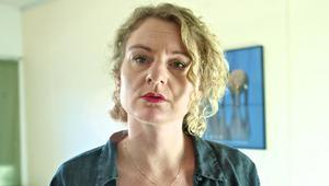 Helena Svensson, kvinnofridsrådgivare.