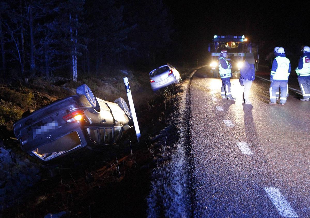 I Skogskapellet den 29 januari fr Urban Pettersson - patient-survey.net