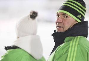 Legendariske skidprofilen Vladimir Smirnov besöker Östersund under VC-veckan.