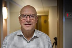 Monitors grundare Åke Persson avled i mars förra året.