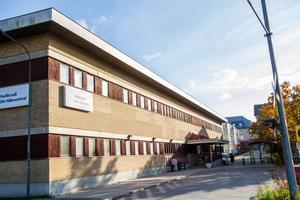 Patienterna får den vård de behöver vid Hudiksvalls hälsocentral förklarar verksamhetschef Annika Hillgren Mattsson.